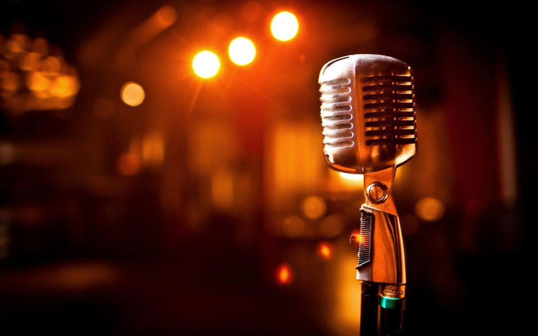 Open Mic Night 24th November!