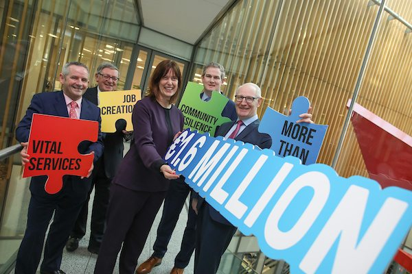 Social Enterprise Development Fund Launched!