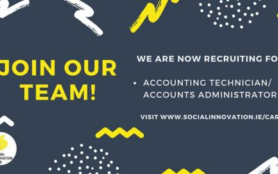 Social Innovation Fund: Accounting Technician/Accounts Administrator