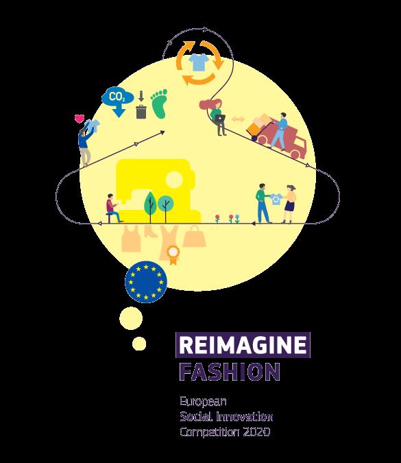 European Social Innovation Competition 2020: Reimagine Fashion