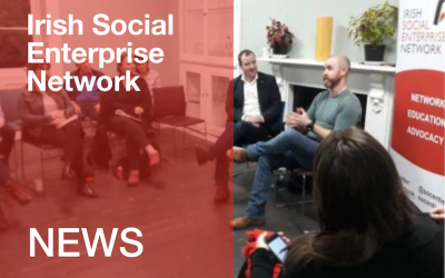 2nd Annual National Social Enterprise Conference: Save the Date 19th November 2020