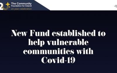 Community Foundation COVID-19 Fund