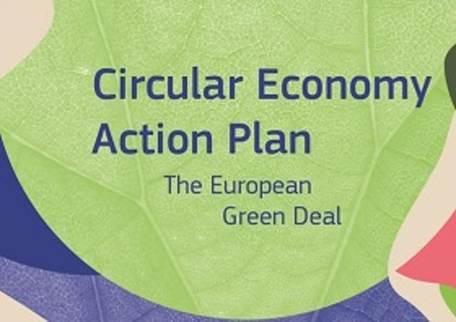 The Circular Economy Action Plan: the pioneering role of the Social Economy