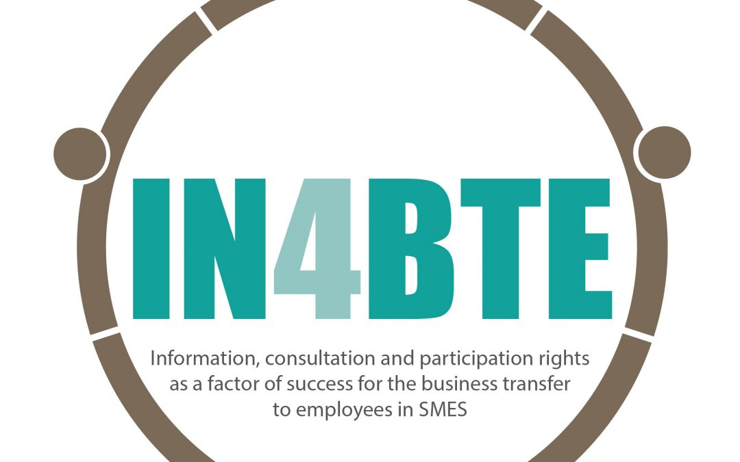 IN4BTE Project Website Launched