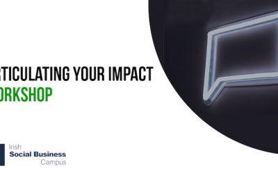 BNest Webinar: Introducing Articulating your Impact workshop