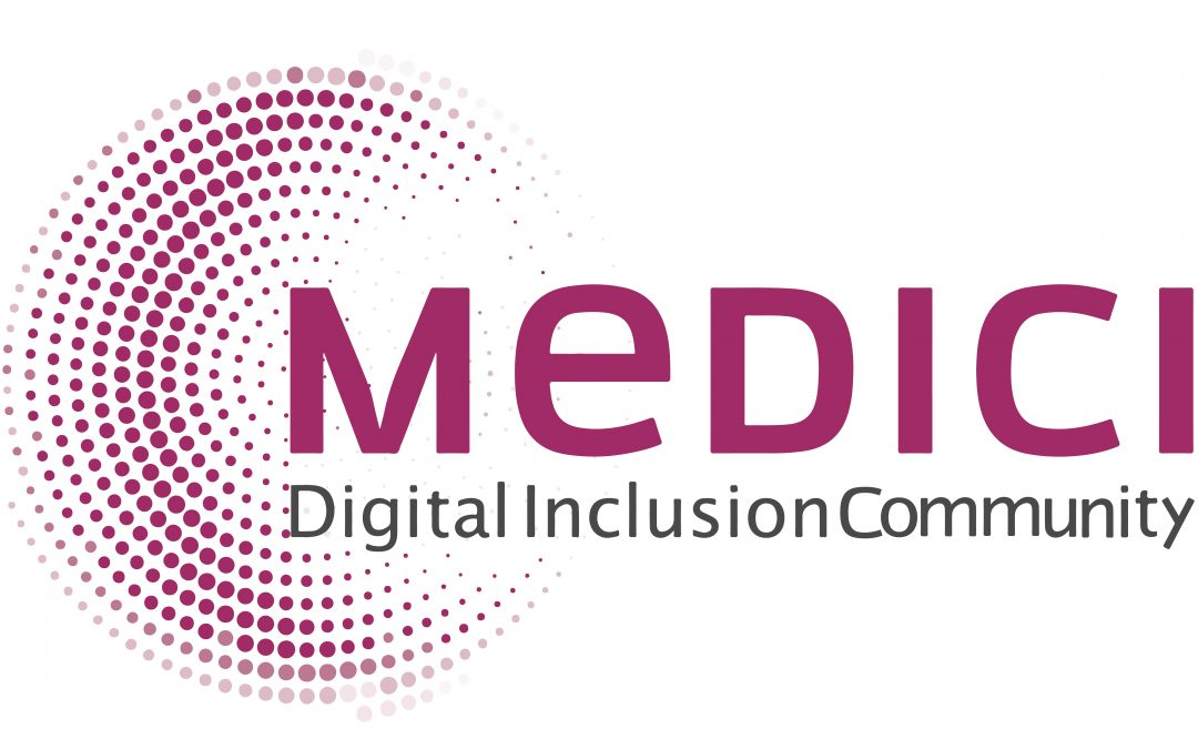 Digital Projects Ireland: Be a Part of the MEDICI Community