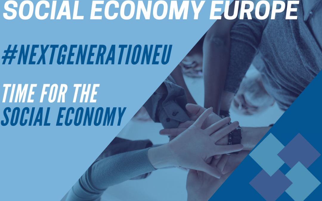 A moment of truth for Europe Recovery Plan, EU Budget & laying the foundations for a sustainable future