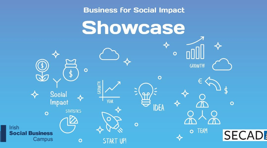 Best Business For Social Impact Showcase