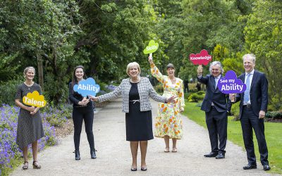 Rethink Ireland Ability to Work Awardees Announcement