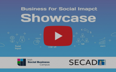 ISBC: Catch the Showcase Midleton Incubator from last week