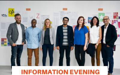 ISBC FREE online Information Evening