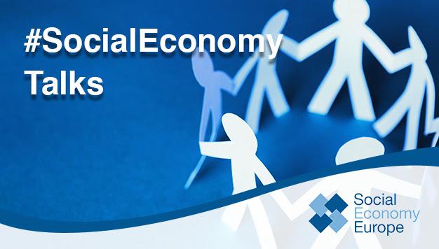Social Economy Europe Talks Podcast