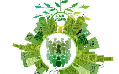 10/11 Social Economy's vision for a Green & Fair Transition