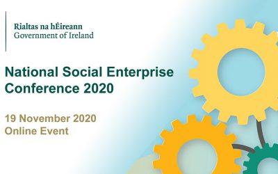 2nd National Social Enterprise Conference 19th November 10 to 12