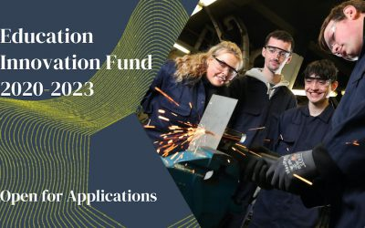 Rethink Ireland: Education Innovation Fund 2020-2023