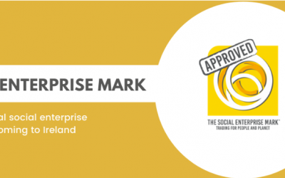New collaboration to pioneer social enterprise accreditation in Ireland