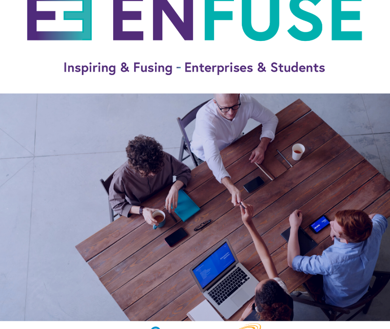 ENFUSE (Starting January 2021) can help your enterprise / social enterprise – address challenges, research new ideas and develop opportunities