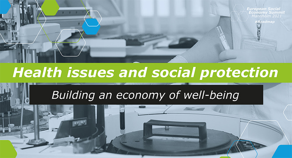 European Social Economy Summit #December