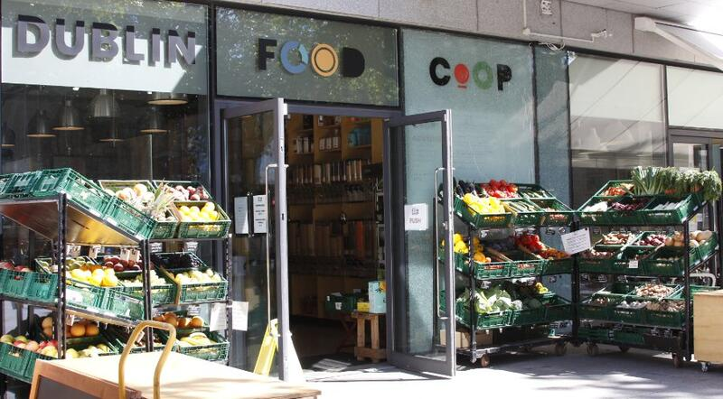 General Manager: Dublin Food Coop