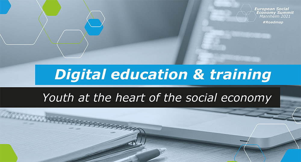 Digital Education and Training: JANUARY #ROADMAP Event: TWO WEEKS LEFT 29 January 2021 | 10 AM – 4 PM