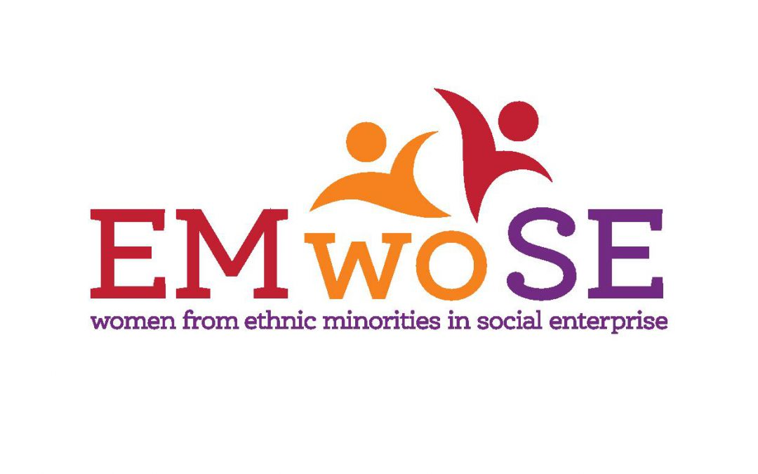 INVITATION: Key findings of EMwoSE (Empowering women from Ethnic Minorities in Social Enterprise) Project