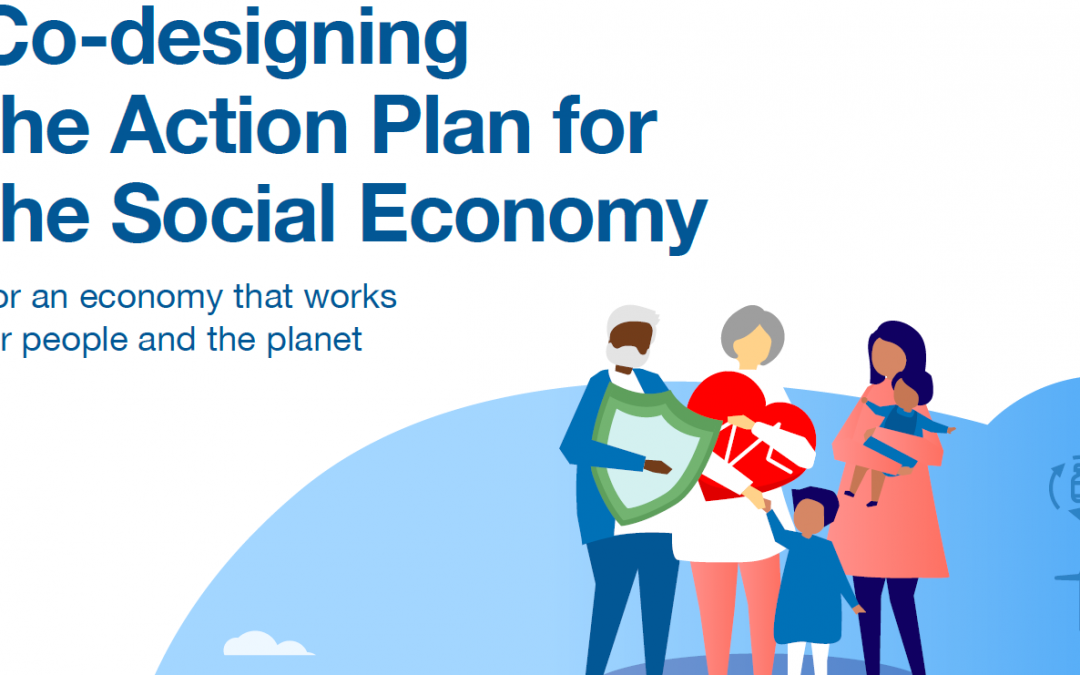 Have your say on the Social Economy Action Plan