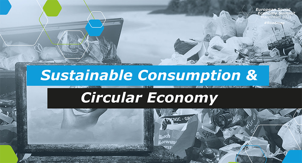 March Event on Sustainable Consumption & Circular Economy