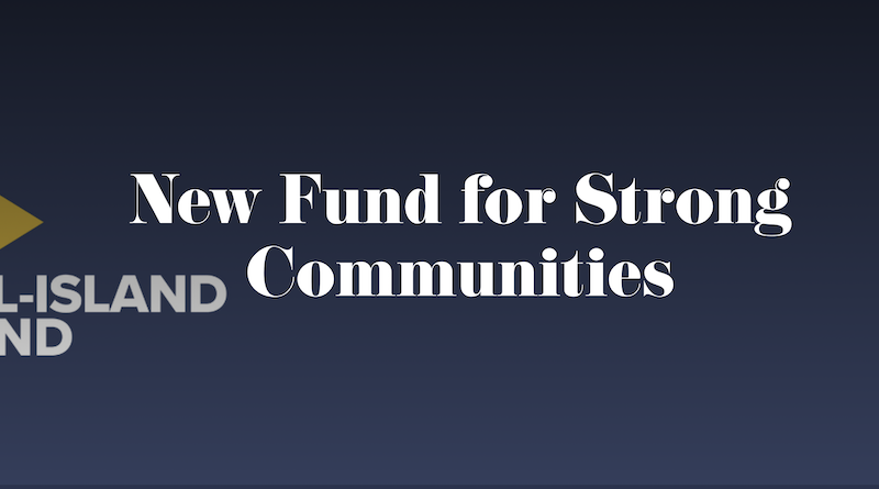 Community Foundation All Island Fund