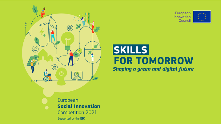 European Social Innovation Competition is Open
