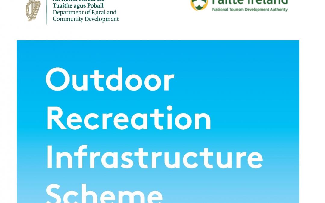 Funding for Outdoor Recreation Scheme
