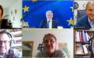 ENSIE: The EU Action Plan for Social Economy