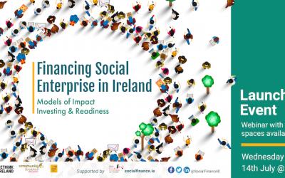 SocialFinance.ie 'Financing Social Enterprise in Ireland' Project Launch