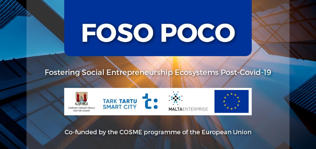 FOSO-POCO Workshop, July 21st 2021