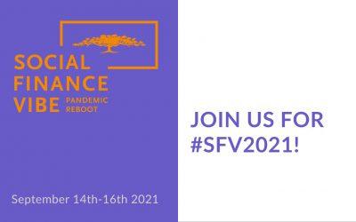 MFC Conference – Social Finance Vibe: Pandemic Reboot