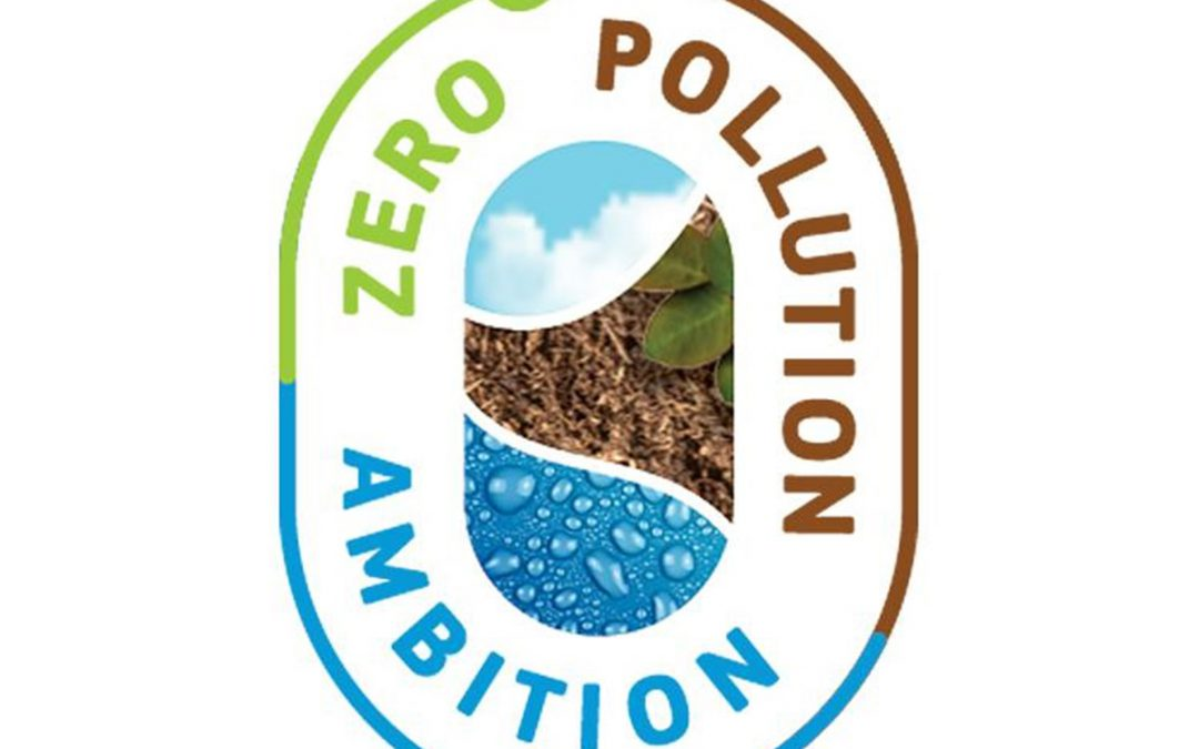 Zero pollution action plan: once again the social economy is not taken into account