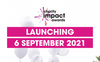 One Week Until Entries Open for Charity Impact Awards!