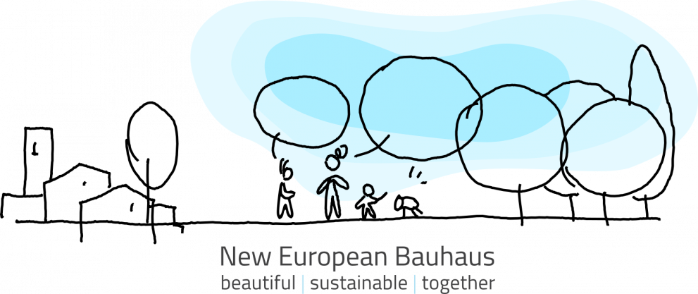 New European Bauhaus: New Funding to Link Sustainability to Style and Inclusion
