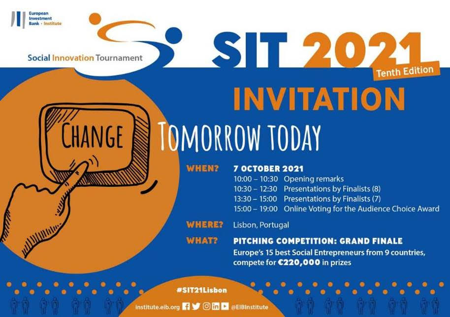 Registration for the SIT Pitching Competition is open!