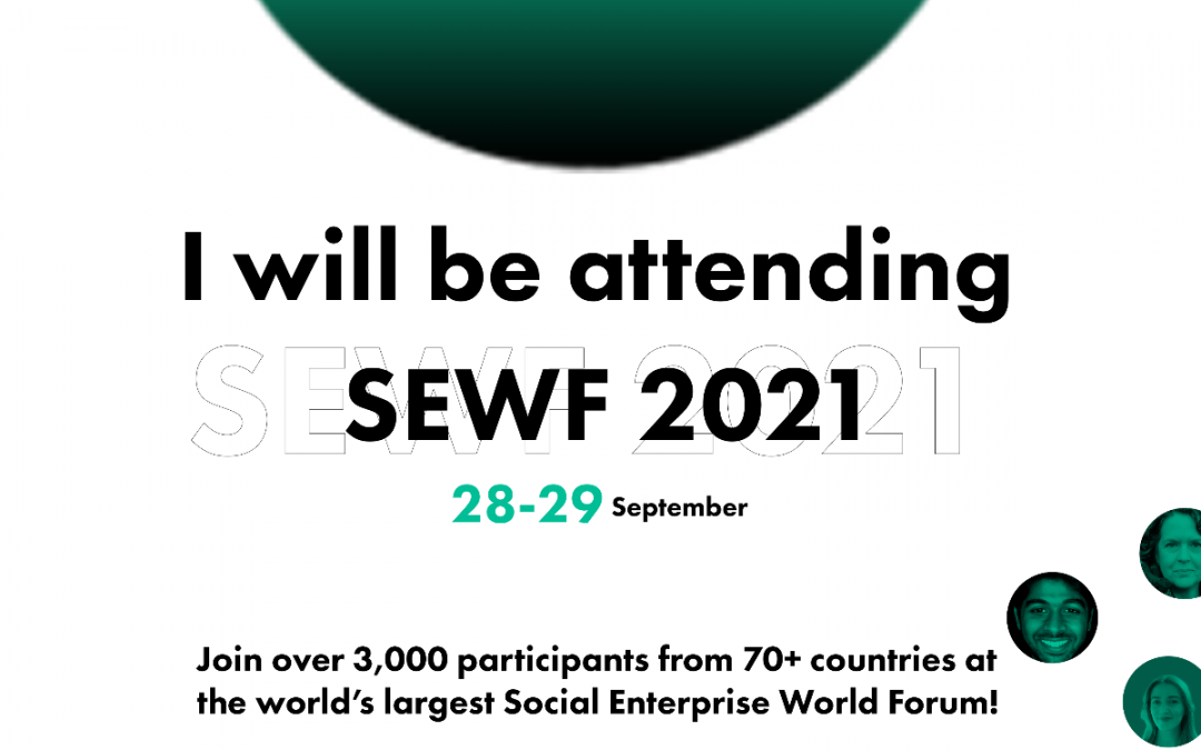 Sessions not to miss out on at SEWF 2021