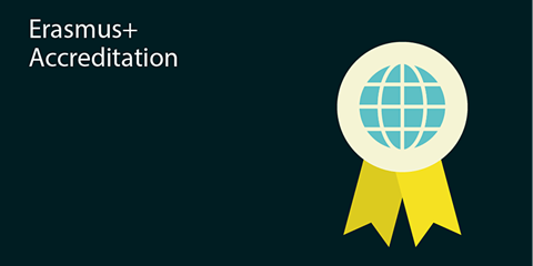 Erasmus+ Accreditation Call Application Webinar – 28 September