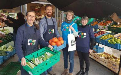 Job: Dublin Food Cooperative is hiring General Manager!