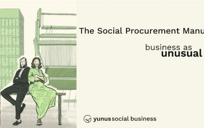 Social Procurement Manual